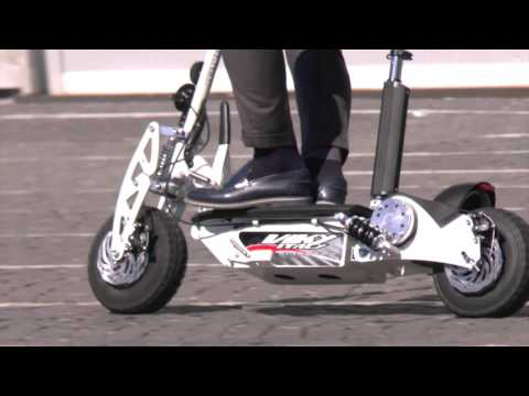 E-Scooter POWER 1000 - Lem motor by Viky Italy