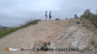 rcmart x rc off road club hk gmade komodo challenge