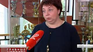 Юбилей школы им. Кабалевского