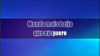 Bo Tem Mel Nelson Freitas feat C4 Pedro Karaoke
