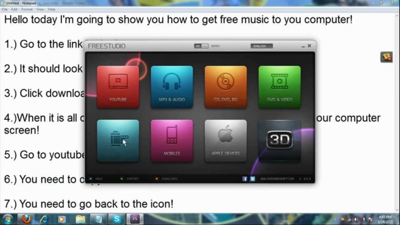 how to download free music to your iphone how to put free on your computer 9191