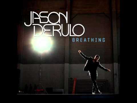 Jason Derulo - Breathing [Official Song]