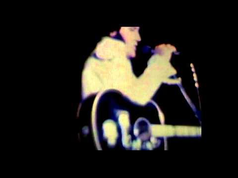 Elvis Presley Jacksonville 25th April 1975