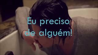 Anyone (tradução) - Demi Lovato |  ÁUDIO DO GRAMMY 2020