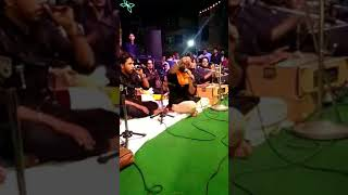 Amaan khan benjo playe ll teri jawani badi mast mast hai