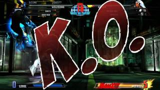 Marvel VS Capcom 3 - Fate of Two Worlds [HD] (PT-BR) Games Fever