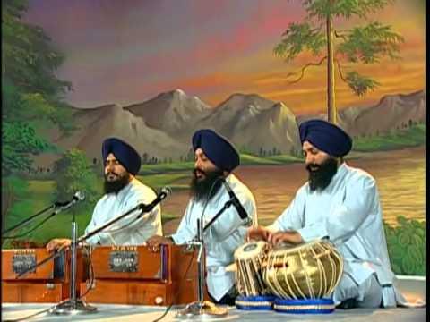 Ravinder Singh - Tu Thakur Tum Pe Ardaas (Album: Aakha Jeeva Visrey Mar Jau)