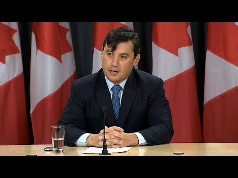 China announces sanctions against Canadian MP Michael Chong