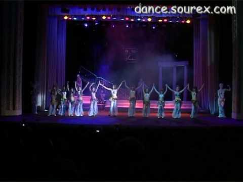 Все школы танцев Киева -