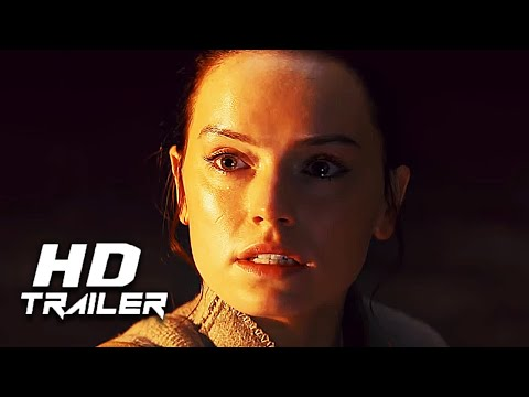 Thumbnail: Star Wars:The Last Jedi - Exclusive Final Trailer [HD] Episode VIII (2017 Movie) Daisy Ridley