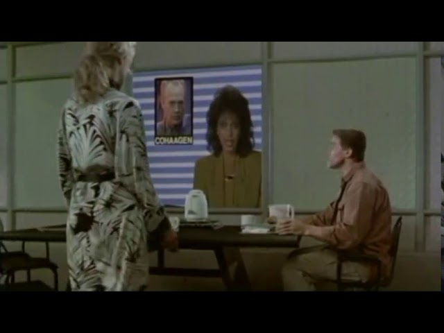 1990 - Total Recall
