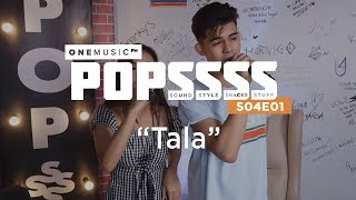 """Tala"" by Maris Racal 