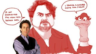 So what's the deal with Tim Schafer?