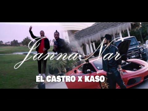 El Castro feat Kaso - Janna/Nar (Be U Album)