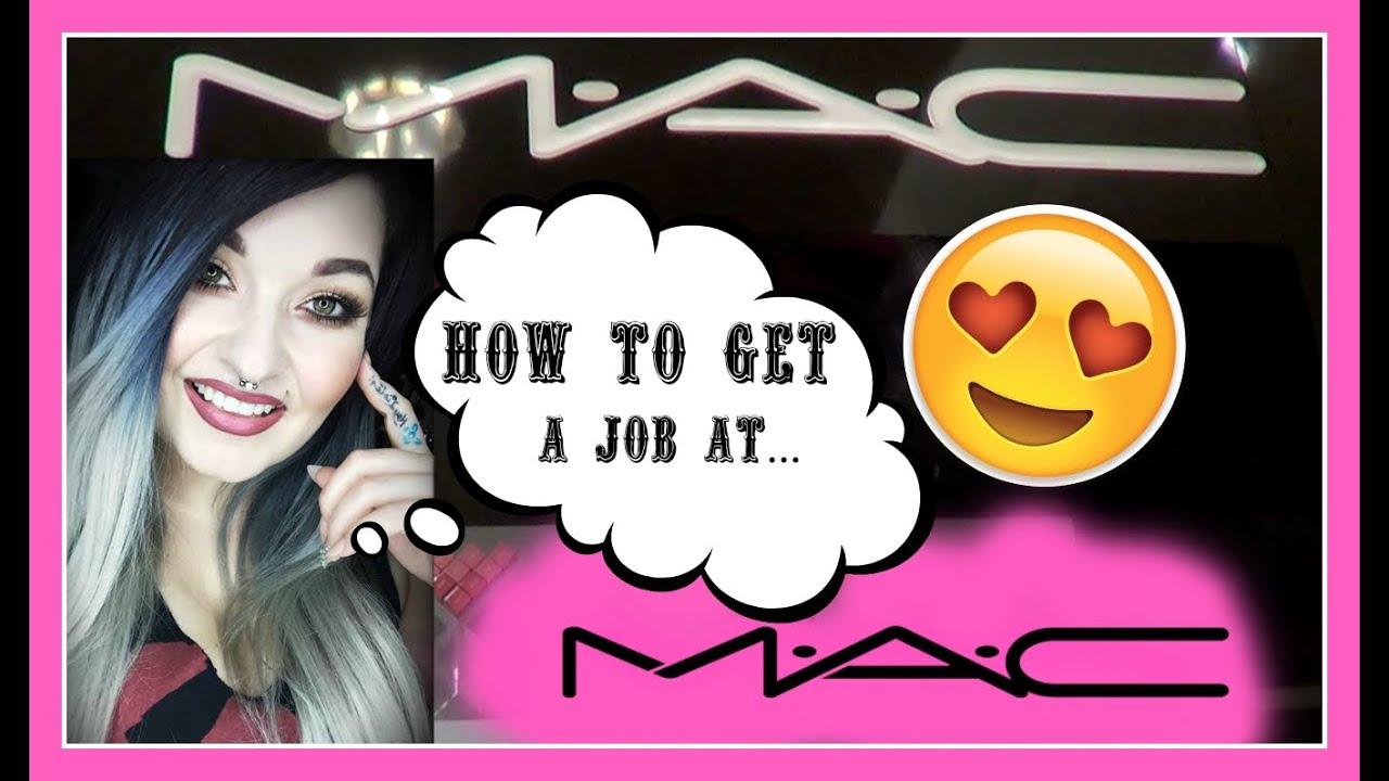Applying For Mac