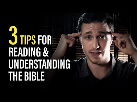 How to Read the Bible | Troy Black