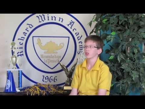 Richard Winn Academy