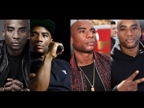 Charlamagne Tha God, Co-Host Of iHeartRadio's 'The Breakfast Club' And Best-Selling Author, Speak…