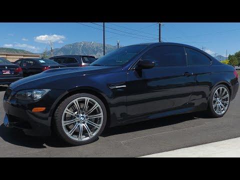2011 BMW E92 M3 REVIEW (ITS A SCREAMER)