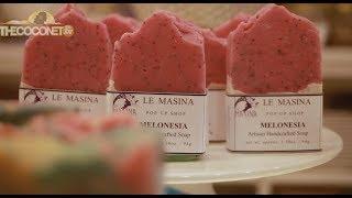 Le Masina - Handmade Beauty Products