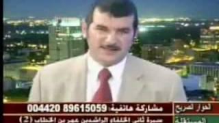 حسن أخلاق الشيخ الدكتور محمد العريفي