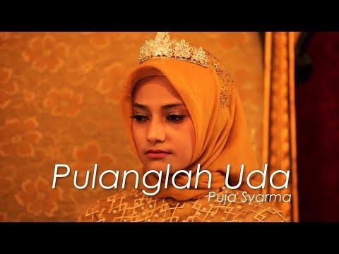 Puja Syarma - Pulanglah Uda [OFFICIAL]