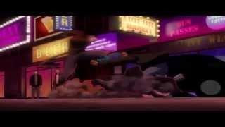 Batman Year One AMV