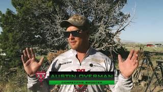 Precision Rifle - 2018 Dog Valley Precision Challenge [Part 2]   NRL