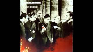 Rammstein - Du Riechst So Gut (Live)