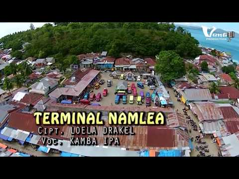 KAMBA IPA - TERMINAL NAMLEA (OFFICIAL MUSIC VIDEO)