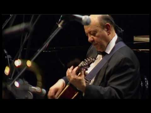 Lino Patruno & his Blue Four: Some of These Days HD