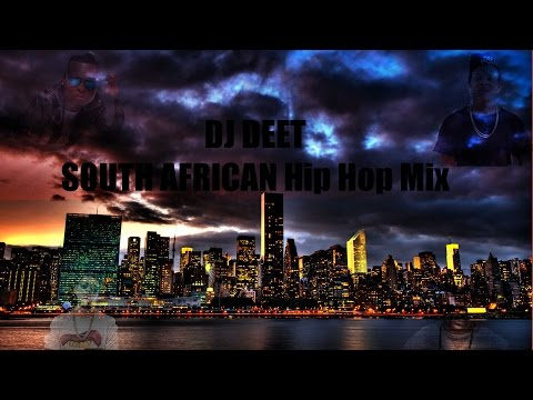 South African Hip hop Mix(with some American  Tracks) 2016