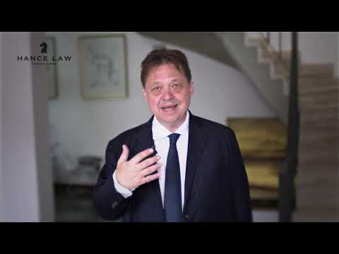 Hance-Law Presentation - Law Firm in Luxembourg