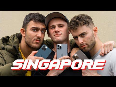 Photo Battle Ep. 7 | Singapore