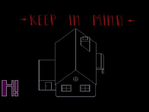 Keep In Mind - Gameplay en español