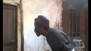 Comedy : Asefa Tegne - Akerayu አከራዩ