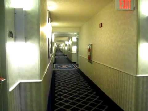 Video Room Tour of Tropicana Casino Resort in Atlantic City, New Jersey