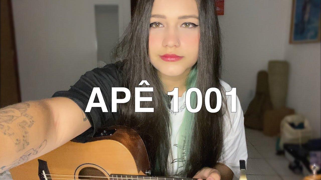 Download Apê 1001 - BIN ft. Ludmilla - Bia Marques (cover)