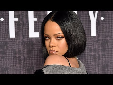 Is Rihanna Overrated?