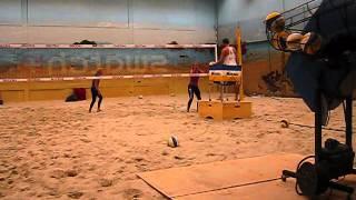 Beach Team Holland powered by AirCAT
