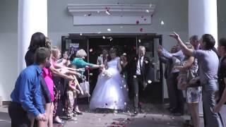 Свадьба 23 августа 2013 года  Илья и Наталья