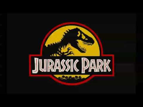 Jurassic Park Theme 1000% Slower