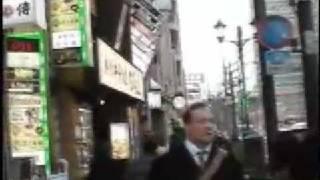 六本木駅から 忍者風居酒屋 忍人本舗2号店へ行き方を御紹介いたします...