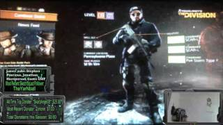 The SketchSquad Gaming Network Tom Clancy