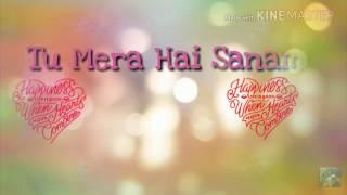 Tu Mera Hai Sanam Official cover | Shubhasanketh Sahu|2017
