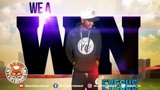 Eyesus - Win - May 2019
