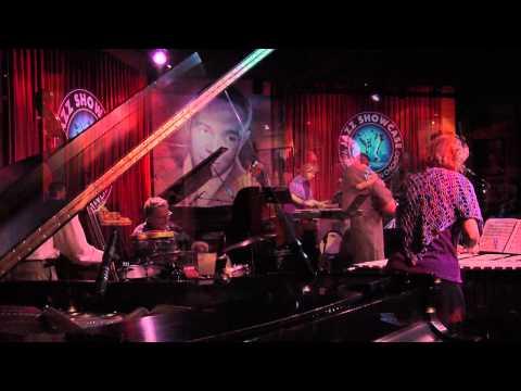 Rose Colella Quartet Jam Session 2012 with Jeff Beer & Kathy Kelly-