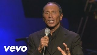 Paul Anka - My Way (Live)