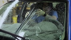 How to Safely Tint a Windshield with 70% Ceramic Window Film