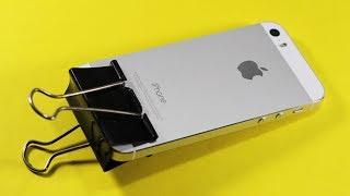 23 PHONE HACKS EVERY HUMAN SHOULD WATCH